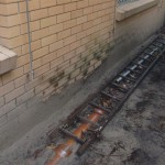 Building & Pest Inspection Gold Coast Exposed drains