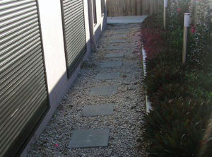 Surface Water Drainage and Pre-purchase Building and pest inspections